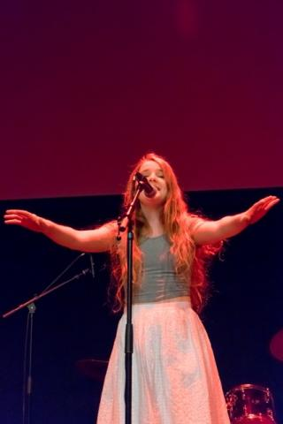 Students Soar at Eurovision Event